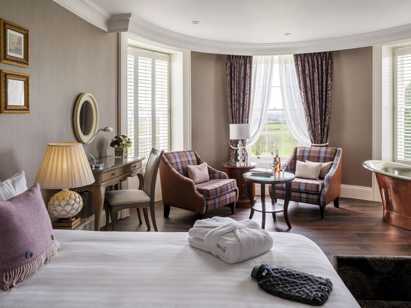 Tewkesbury Park are giving one lucky couple the chance to win a peaceful two-night luxury stay at their Cotswolds hotel with spa treatments! Click to enter...