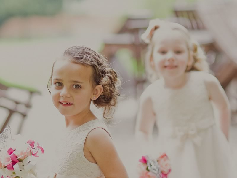 What to know about attending a wedding with your kids! babbphoto.photoshelter.com