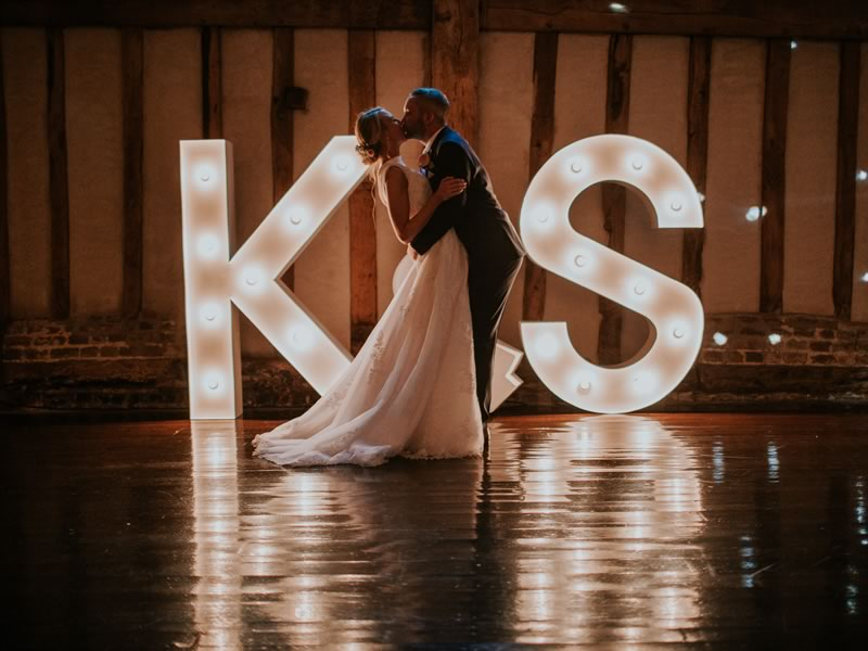 Use this guide to narrow down your first dance song ideas and choose one you and your guests will love, not one you'll live to regret...