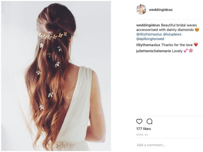 bridesmaid-hairstyles-trends-2019
