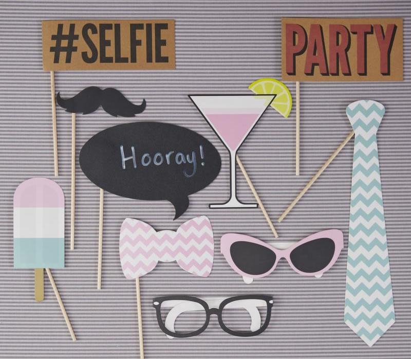 21 most instagrammable hen party accessories: weddingideasmag.com/shop