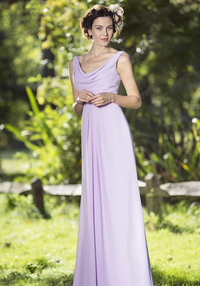 Truebride bridesmaids dress