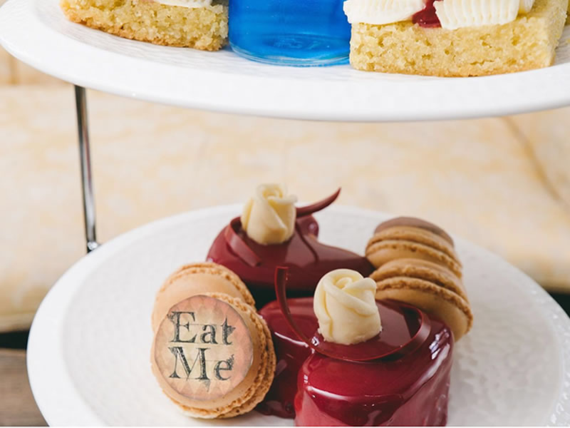 5 of The Best Afternoon Tea's You'll EVER Have: Boringdon Hall