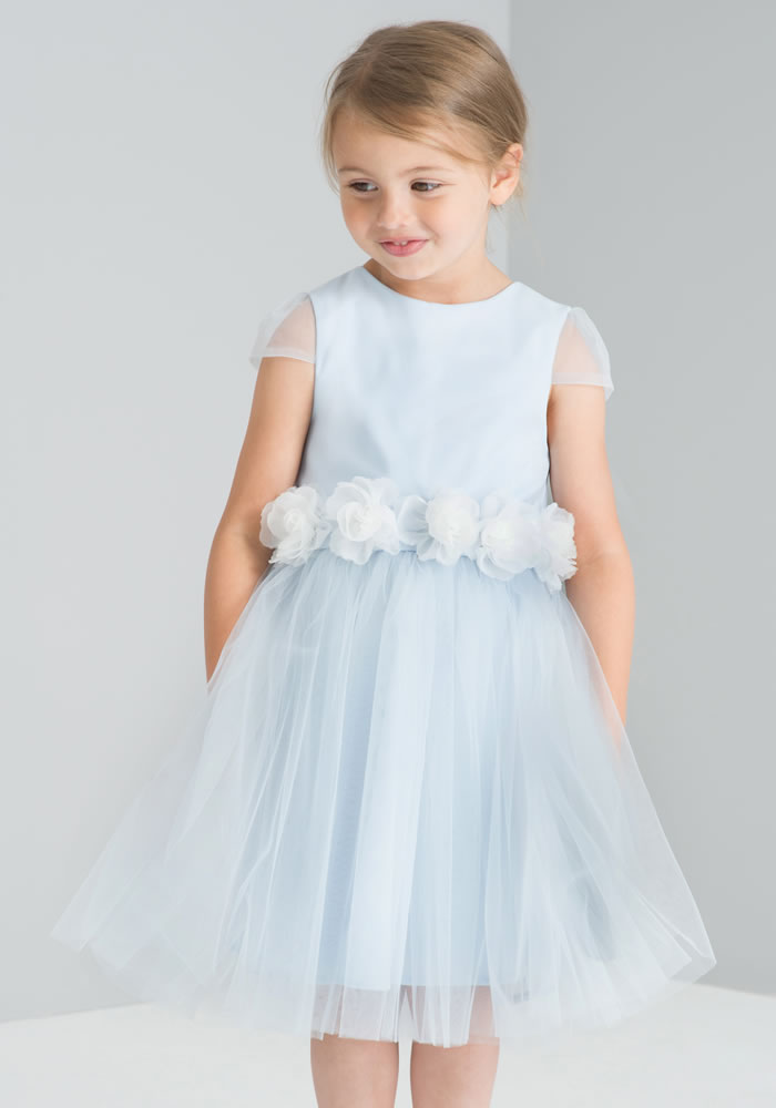 Chi Chi London: Adorable And Affordable Flower girl Dresses