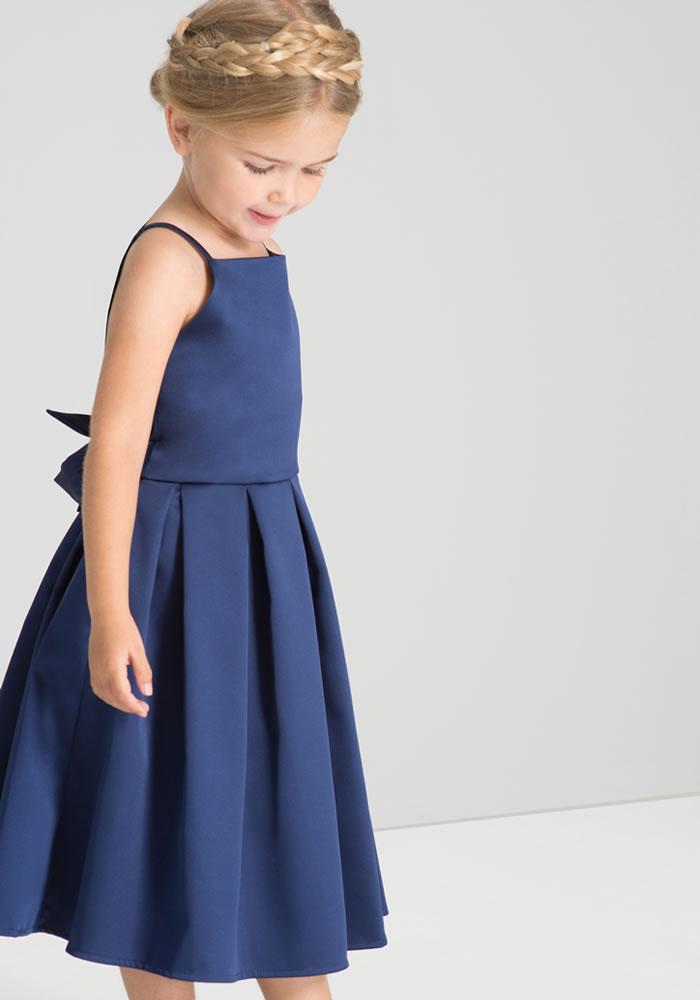 Chi Chi London: Affordable flower girl dresses