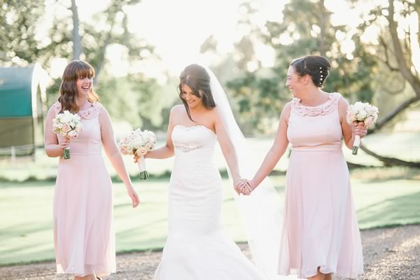 Want to know what really went through a bride's mind before she asked you to be her bridesmaids? Now's your chance to find out...