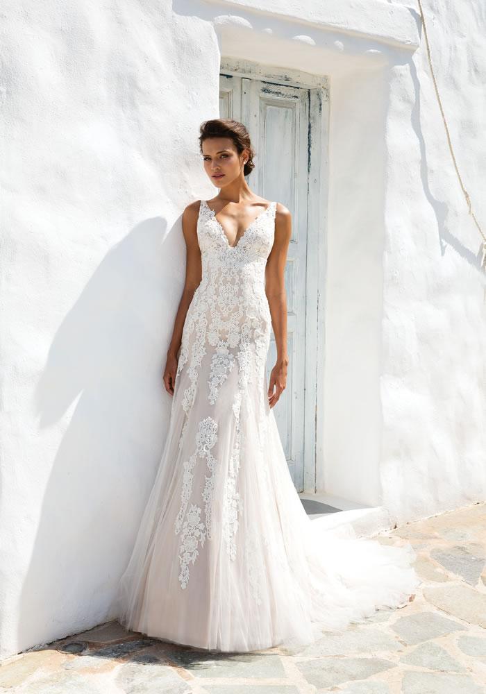 WIN A Justin Alexander Wedding Dress