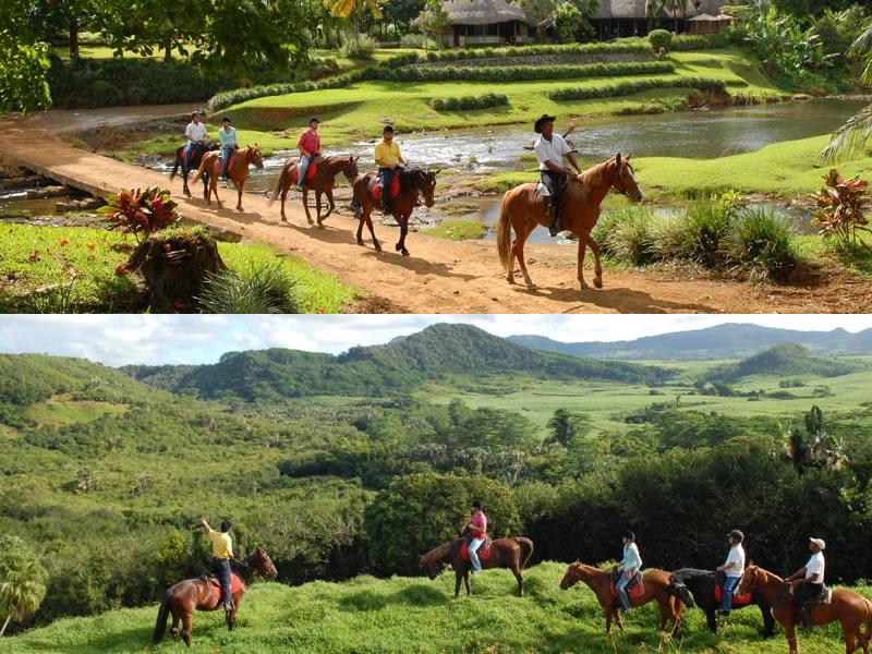 Domaine de l'Étoile, Mauritius