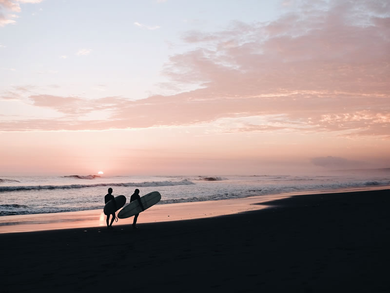 Experience Over Expense: What is a 'Luxurious' Honeymoon? © Patchworkit.com