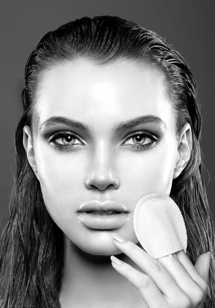Get flawless celebrity skin