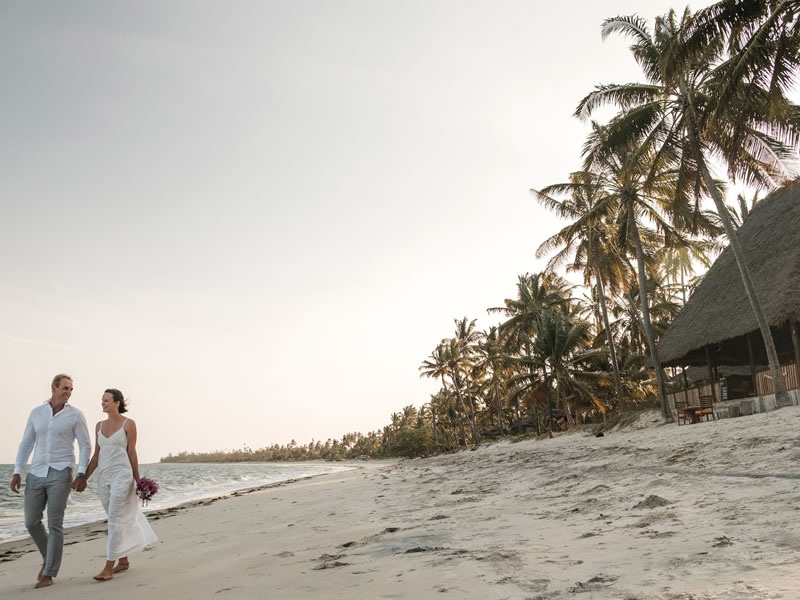 WIN A Romantic Honeymoon in Tanzania