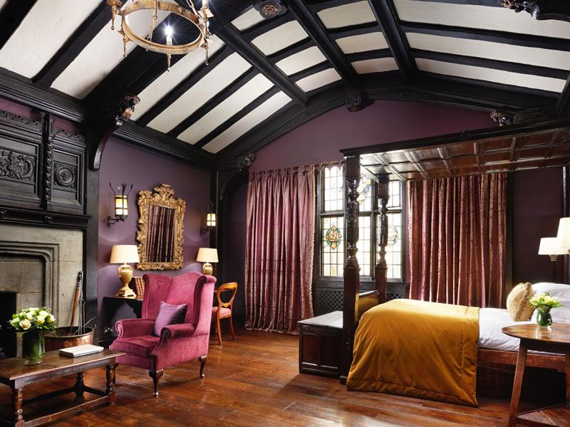 The Gore Hotel Suite