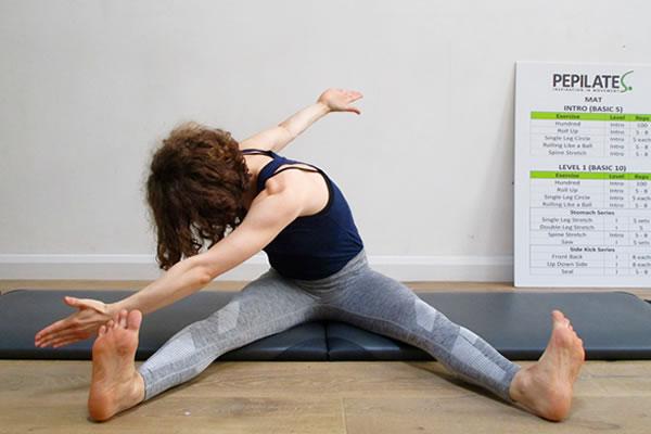 10 Pilates Positions That Improve Posture