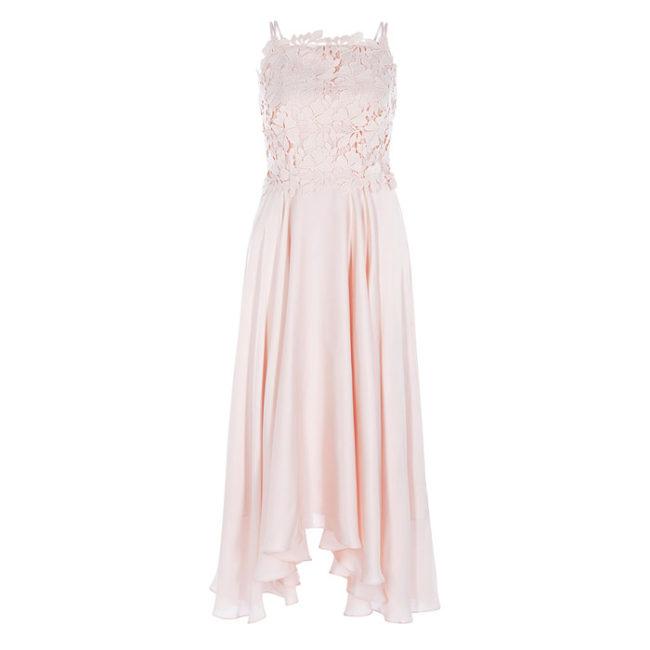 COAST LAVE MIDI Best Bridesmaid Dresses