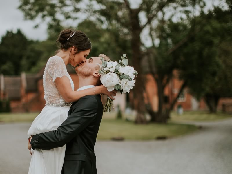 Top tips from our Deputy Editor and bride-to-be Becci on her journey choosing their wedding photographer and how she prioritised her wedding budget