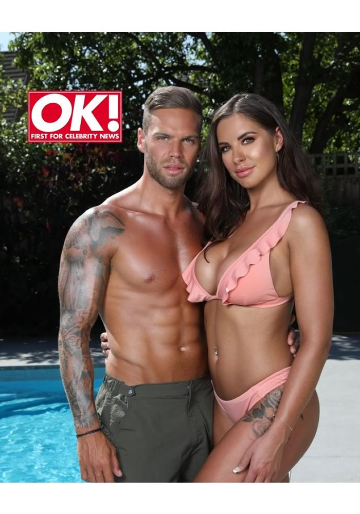 Love Island Jessica Shears & Dom Lever are ENGAGED!