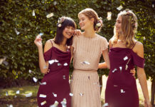 best bridesmaid dresses