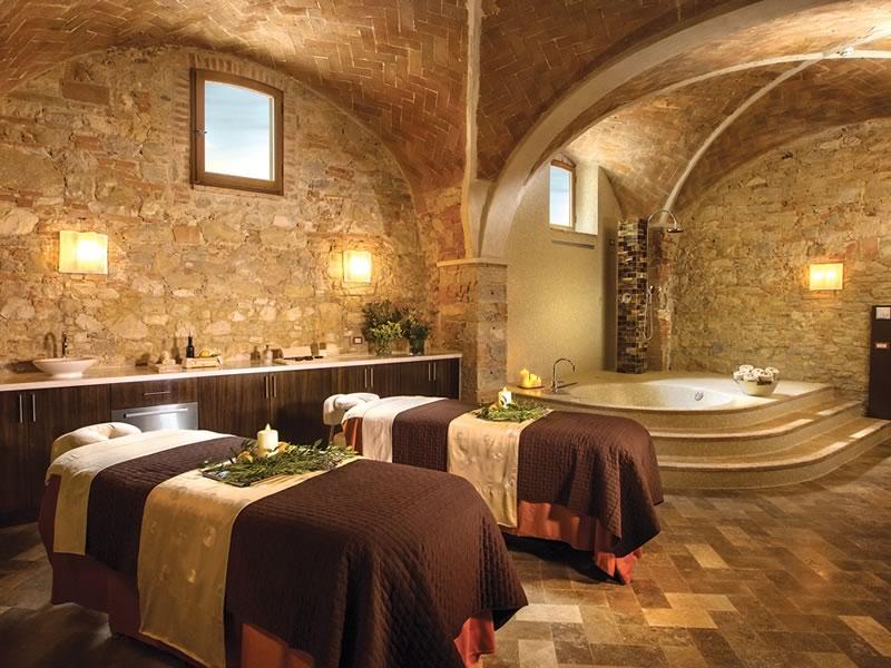 Win A Tuscany Minimoon