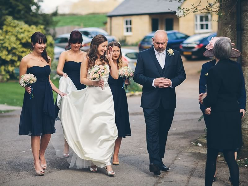 How To Plan A Wedding Under £1,000