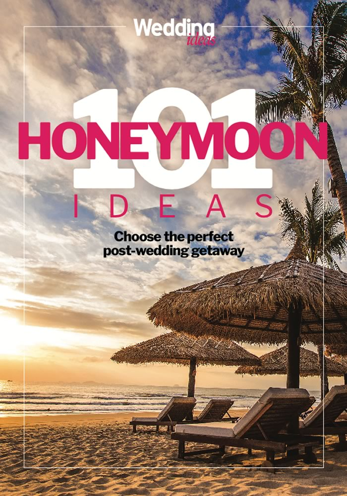 101 Honeymoon Ideas FREE Guide!