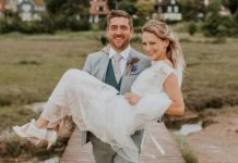 For the best man, groom or even bride, planning wedding speeches can feel like a lot of pressure. Use these 3 wedding speech examples to make it simple