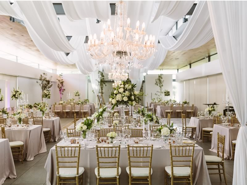 25 Show Stopping Wedding Decoration Ideas To Style Your Venue