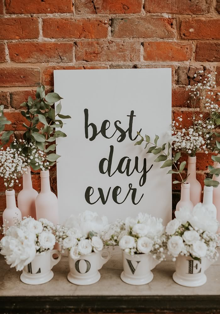 Wedding Design Ideas | 25 Show Stopping Wedding Decoration Ideas To Style Your Venue