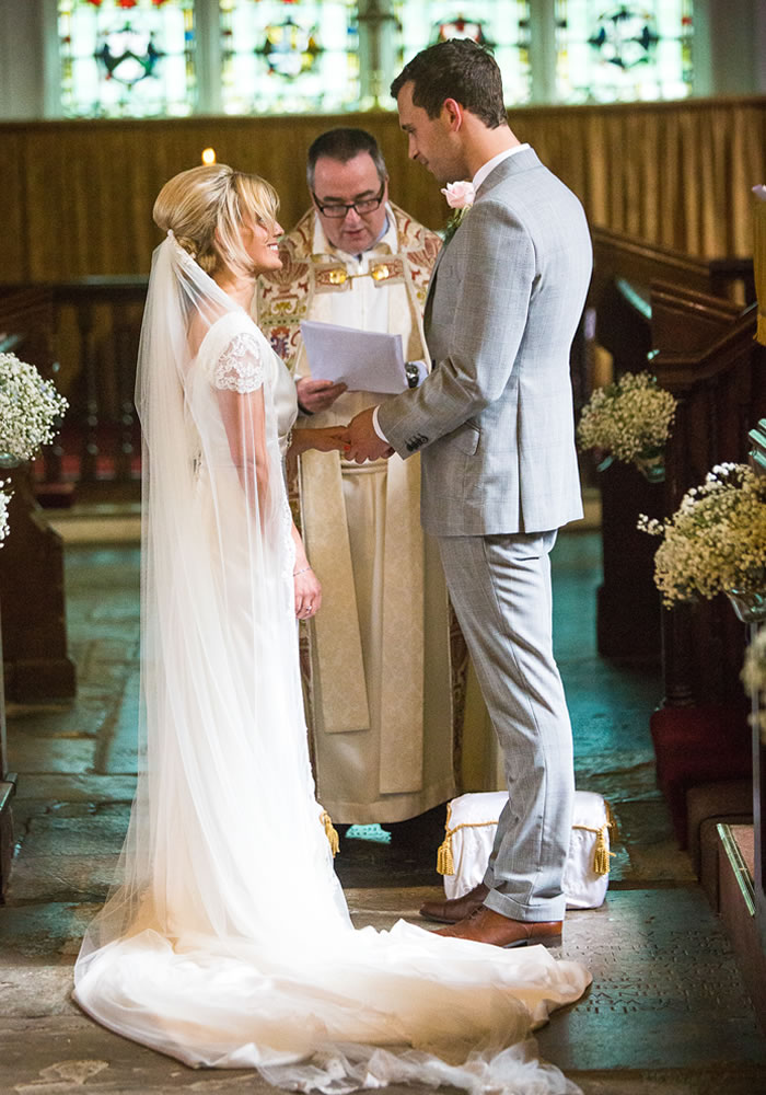 Deputy Editor Becci On Booking Her Registrar And Why Wedding Insurance Is A Must!