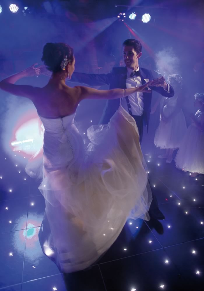 Top 10 Party Songs For Your Wedding Mix Tape