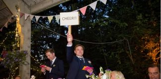 You want a memorable wedding speech, but you also want to follow tradition and make sure you know what to say and when. These wedding speech tips help
