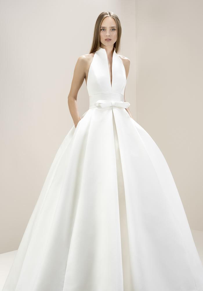 Jesus Peiro Bridal Trend Report 2018
