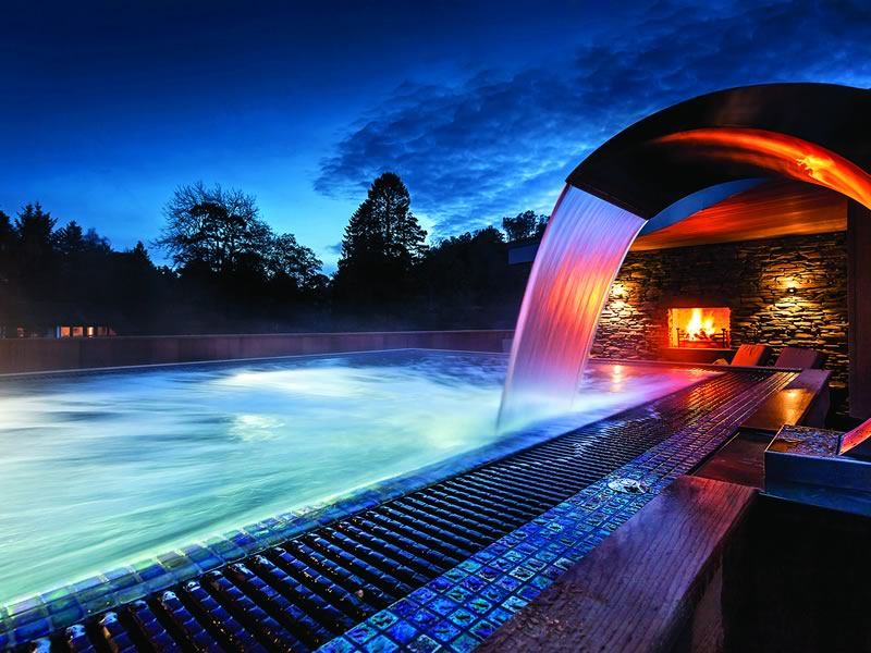 Good Spa Guide: 39 Best UK Spa Hotels