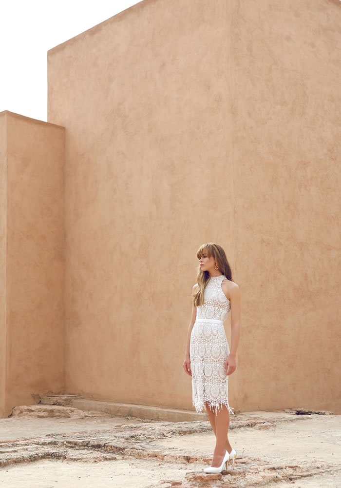 Bohemian Days: Catherine Deane Collection Preview 2018