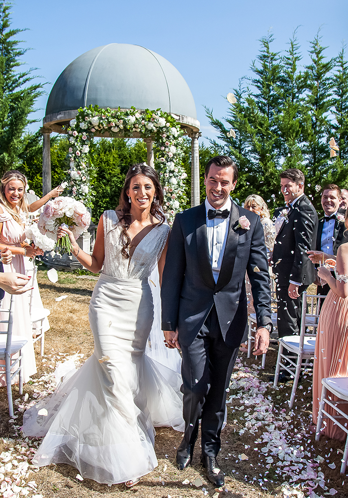 Typical Wedding Ceremony Songs: How To Create Your Ceremony Music Playlist