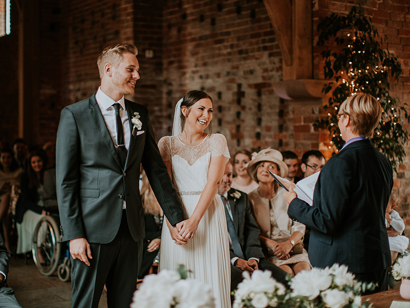 How To Create Your Ceremony Music Playlist