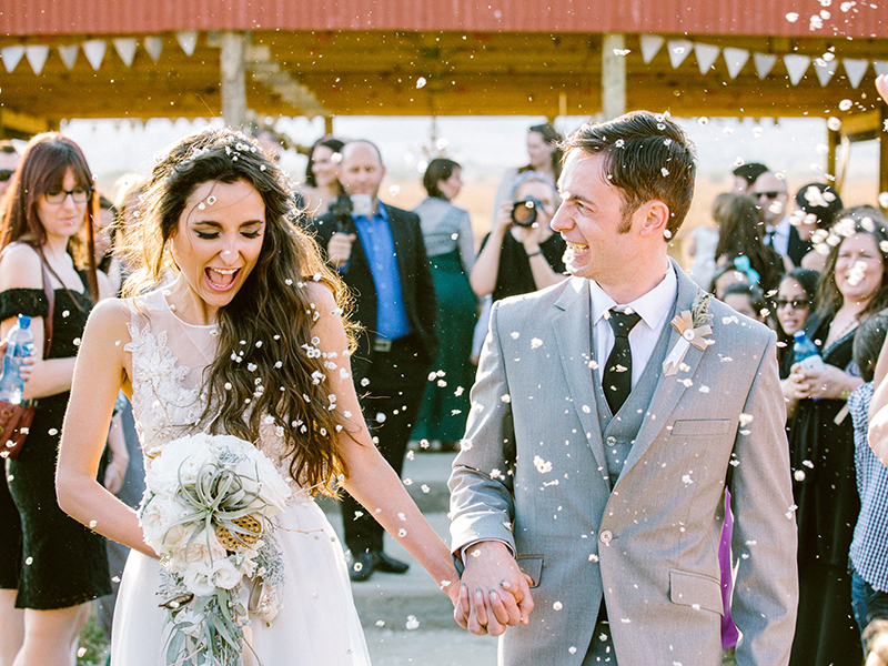 Not sure where to start when planning your ceremony music? Here are all your options, from live music to song choices, plus how to choose the right ones