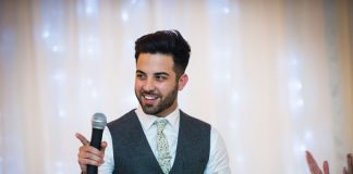 wedding speech tips to wow your guests