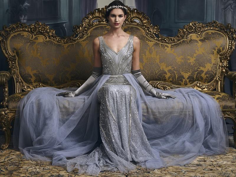 Eliza Jane Howell Bridal 2018: The Leading Lady