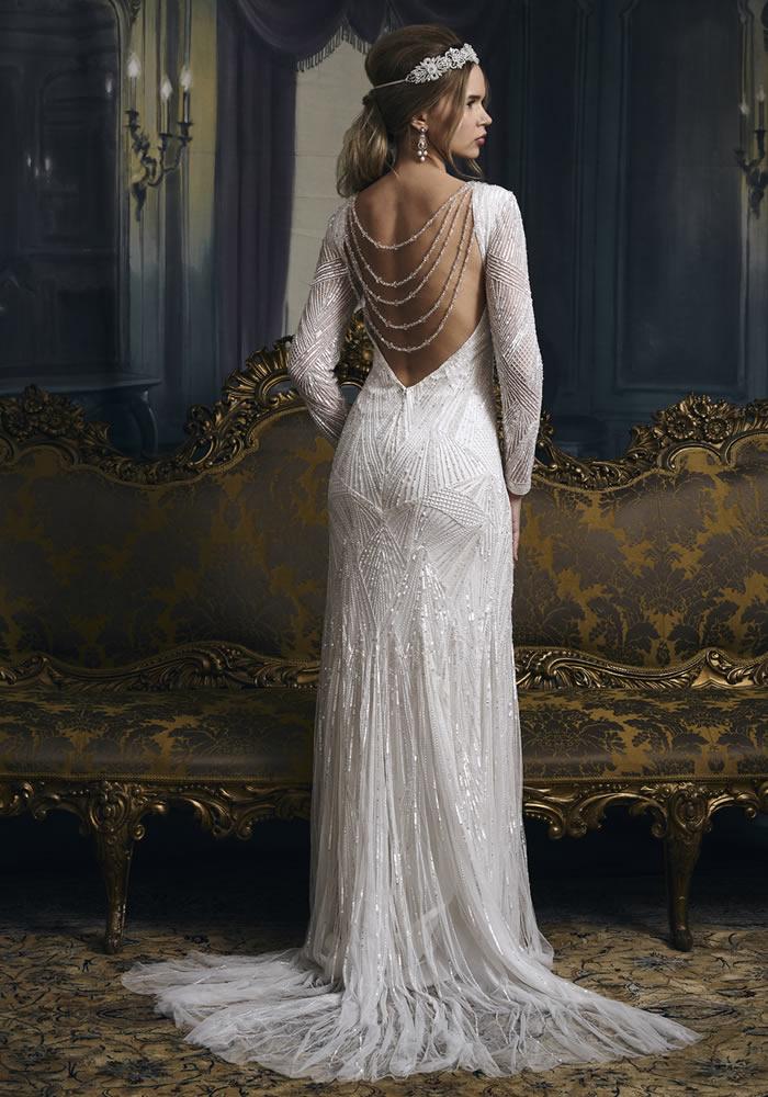 Eliza Jane Howell Bridal 2018 The Leading Lady Wedding