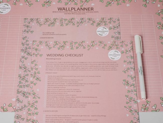 wedding checklist Wedding Planning: What to do now You're Engaged