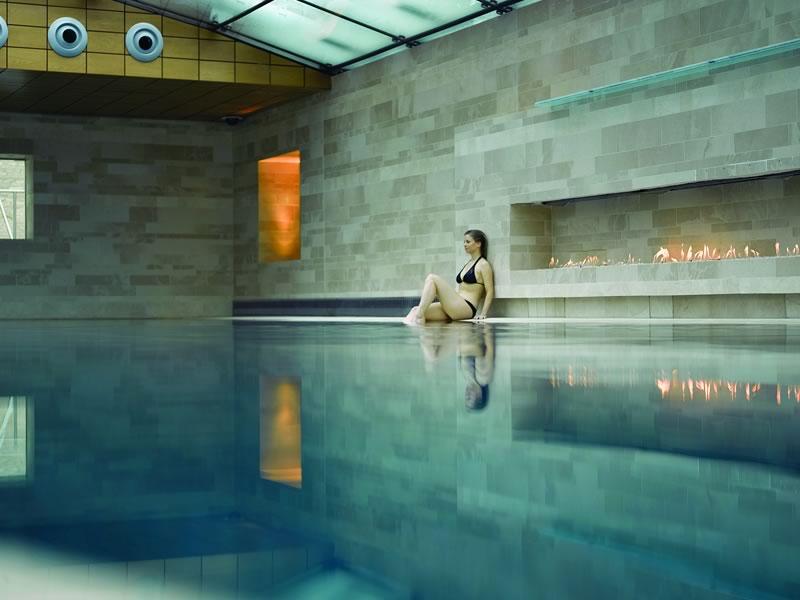Good Spa Guide: 39 Best UK Spa Hotels