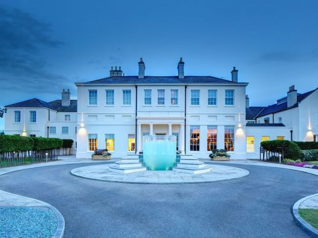 seaham UK Winter Wedding Venues