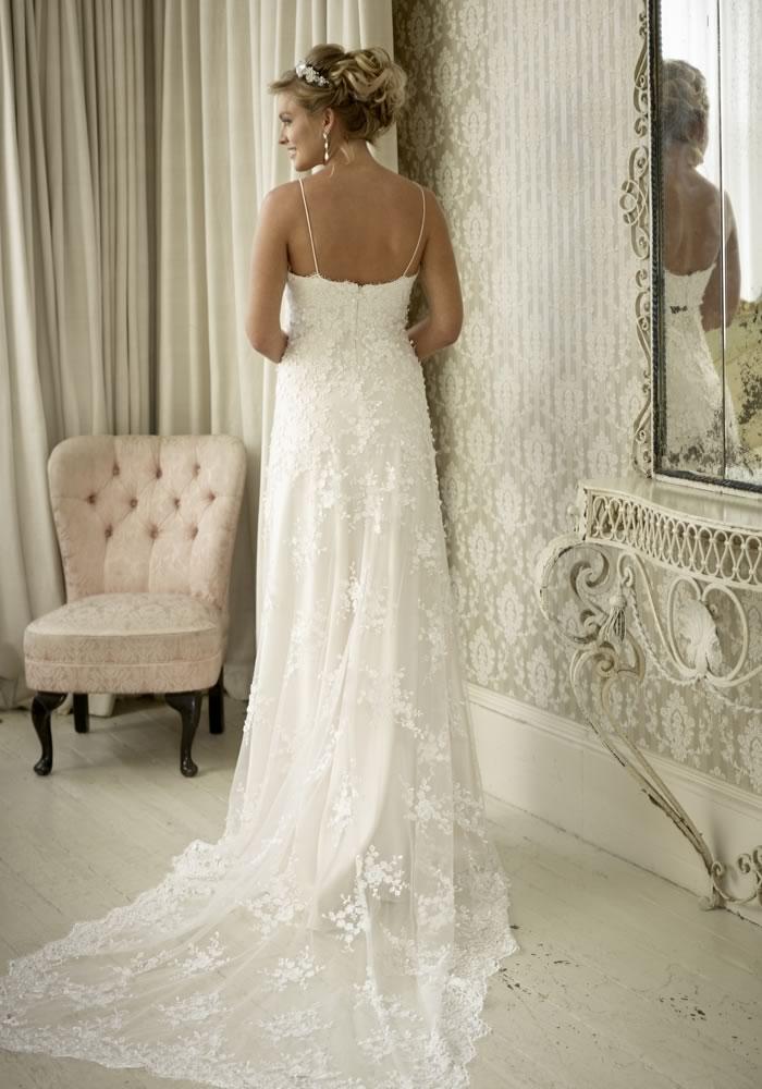 Veromia Bridal Collection 2018