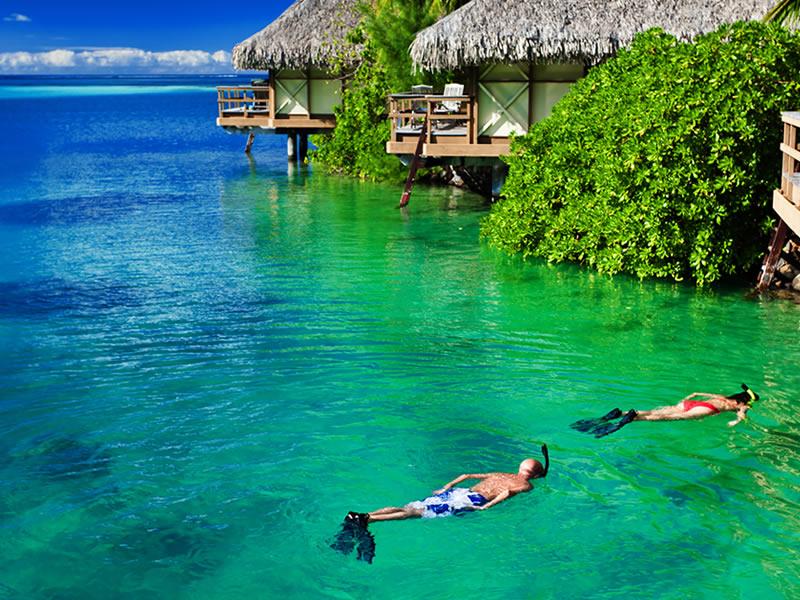 Winter honeymoon Ideas: Best 5 Destinations From October to March