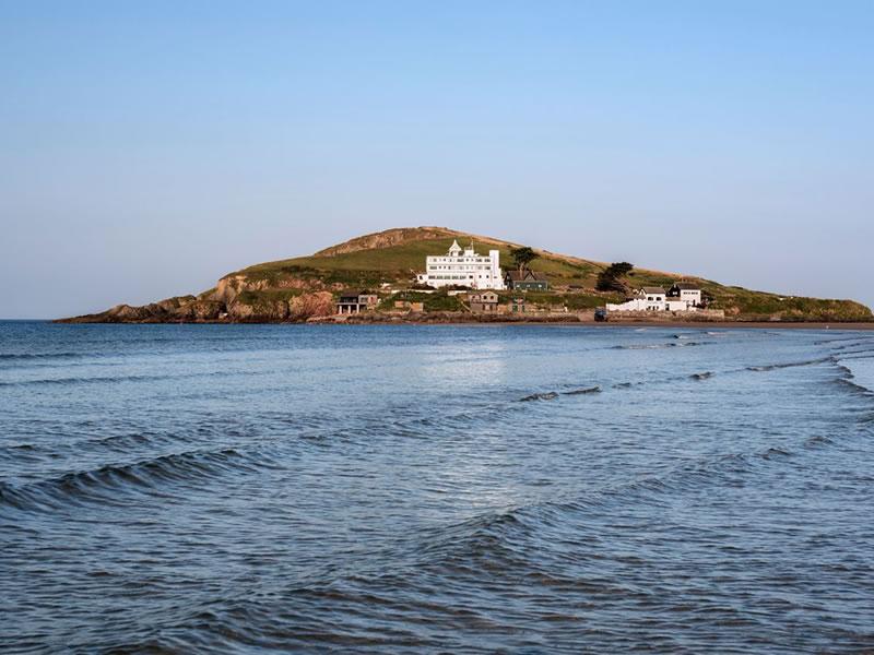 The Uk's Best kept Devonshire Secret Island To Wed...