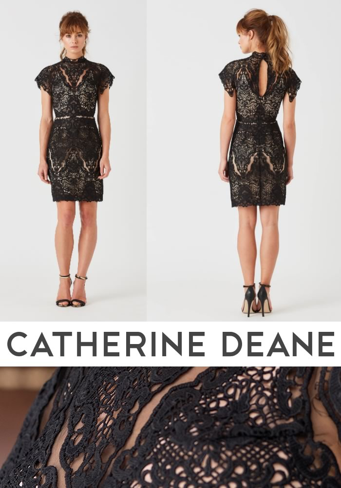 Win A Catherine Deane Party Dress Worth £595!