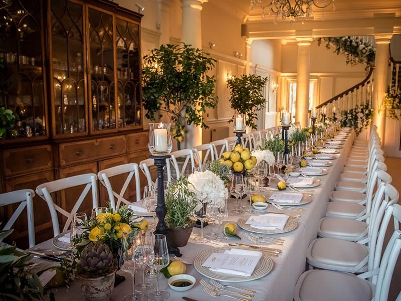 Wedding Floral Trends 2018