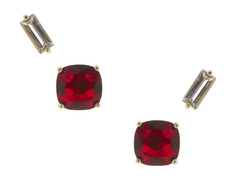 His and hers gifts: Stella & Dot Studs