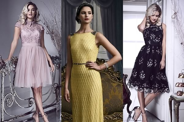 e6103cdfb1 Best Wedding Guest Dresses and Outfits for 2019