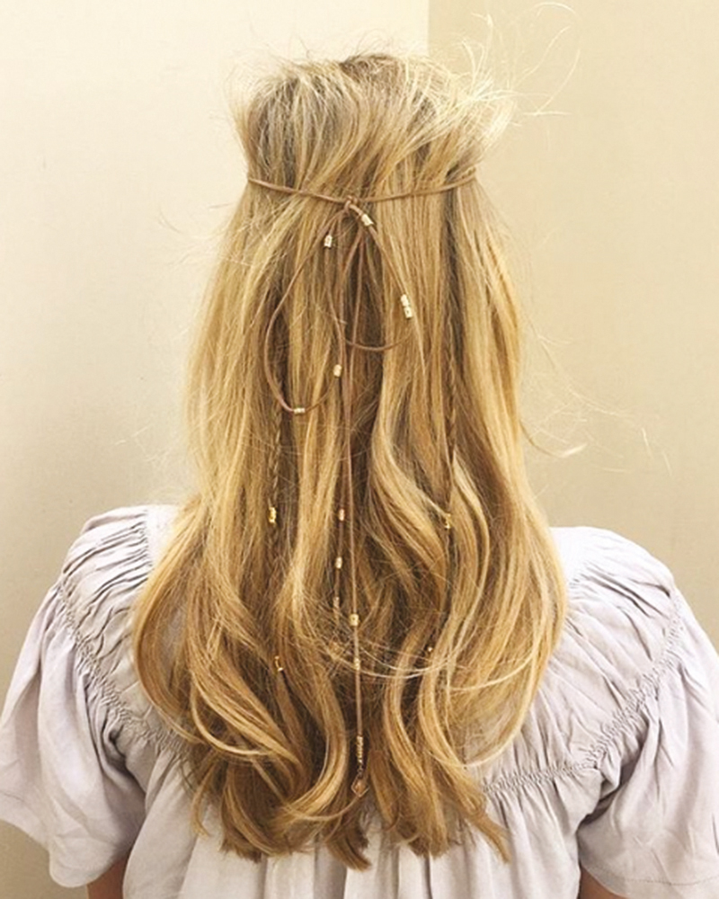 The Best Long Hair Looks And Styles For Your Wedding Day